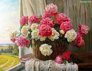 kwiaty-grafika-bukiet-1